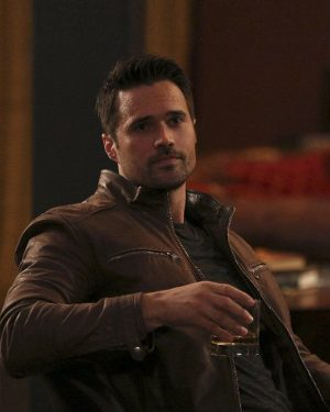 Agents-Of-Shield-Grant-Ward-Brown-Leather-Jacket