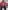 Noel Clarke Bulletproof Red Bomber Jacket
