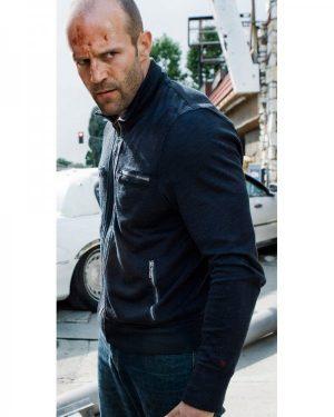 Jason Statham Crank 2 High Voltage Jacket