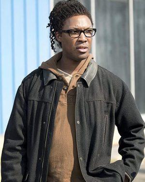 The Walking Dead Heath Jacket