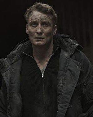 Dark Jonas Kahnwald Black Hooded Jacket