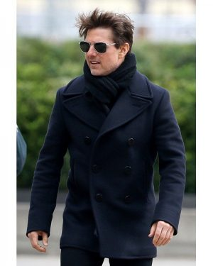 Tom Cruise Mission Impossible 6 Coat