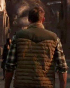 Nathan Lind Godzilla Vs kong Vest