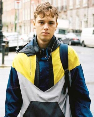Dean Charles Chapman Here Are the Young Men Tricolor Hoodie