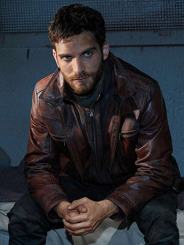 Jeff-Ward-Agents-of-Shield-Brown-Leather-Jacket