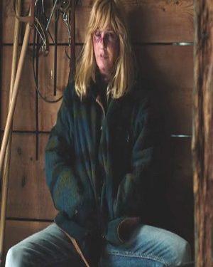 Kelly Reilly Yellowstone Season 2 Jacket