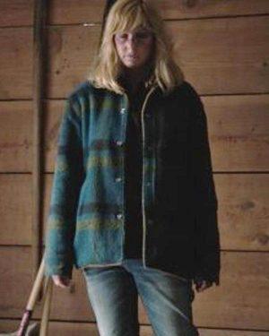 Beth Dutton Yellowstone Season 2 Flannel Jacket