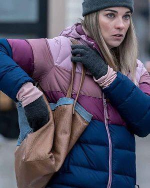 Kevin Can Fk Himself Allison Puffer Jacket