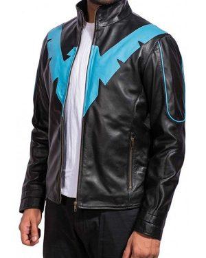 Batman Arkham Knight Scott Porter Jacket
