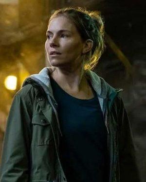 Sienna-Miller-21-Bridges-Frankie-Burns-Cotton-Jacket