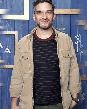 Evan Jonigkeit the Night House Owen Cotton Jacket