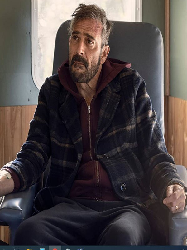 The-Walking-Dead-Season-10-Jeffrey-Dean-Morgan-Plaid-Coat