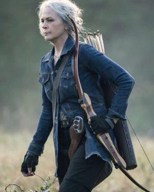 The-Walking-Dead-Season-10-Carol-Denim-Jacket