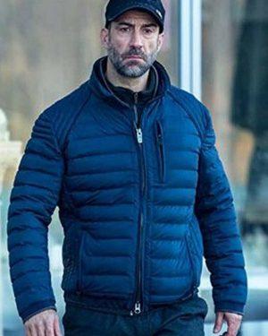 Umbre Season 3 Relu Puffer jacket