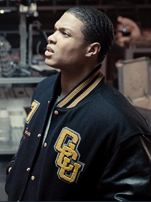 gotham-city-university-varsity-jacket